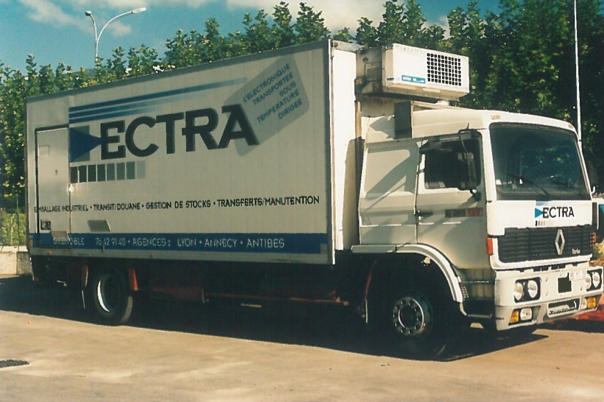 ECTRA